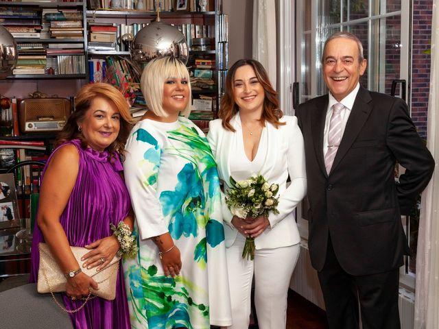 La boda de Verónica y Carmen en El Astillero, Cantabria 10