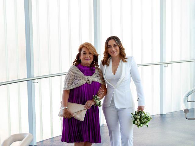 La boda de Verónica y Carmen en El Astillero, Cantabria 12