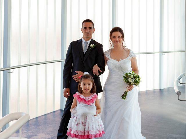 La boda de Verónica y Carmen en El Astillero, Cantabria 13