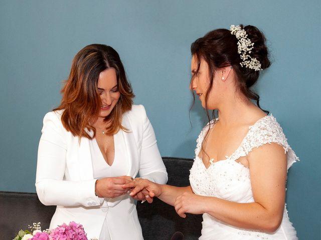 La boda de Verónica y Carmen en El Astillero, Cantabria 14