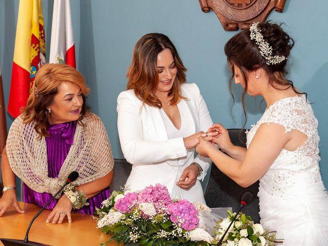 La boda de Verónica y Carmen en El Astillero, Cantabria 15