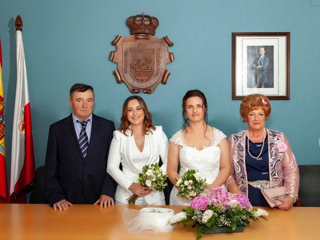 La boda de Verónica y Carmen en El Astillero, Cantabria 18