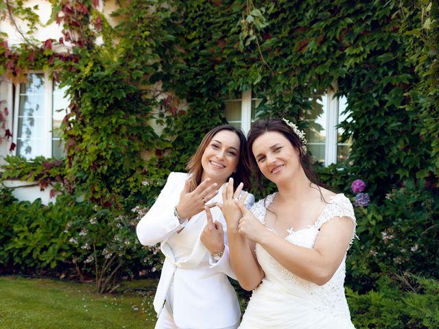 La boda de Verónica y Carmen en El Astillero, Cantabria 1