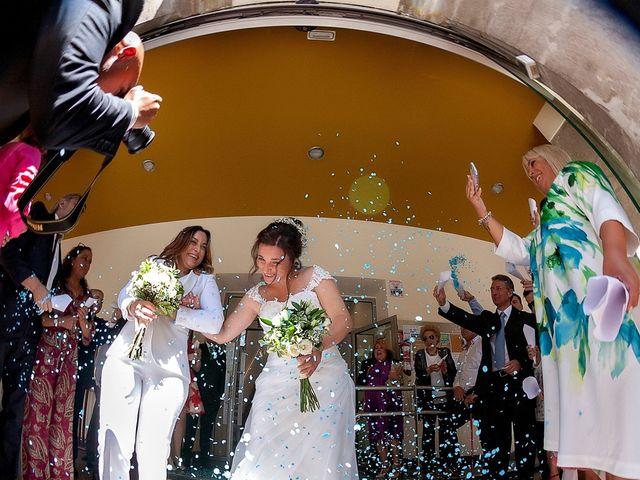 La boda de Verónica y Carmen en El Astillero, Cantabria 24