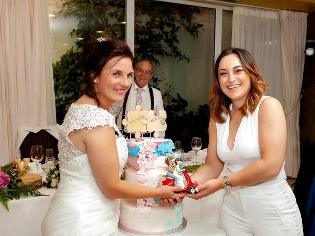 La boda de Verónica y Carmen en El Astillero, Cantabria 26