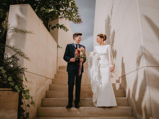 La boda de Antonio y Baby en Algorfa, Alicante 14