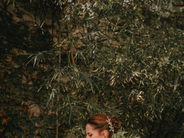 La boda de Antonio y Baby en Algorfa, Alicante 16