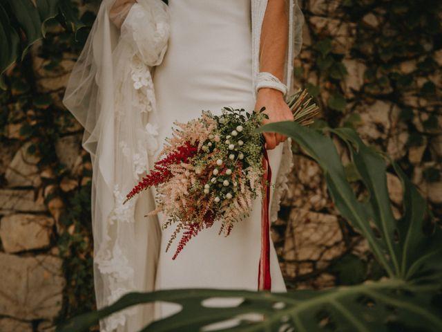 La boda de Antonio y Baby en Algorfa, Alicante 17