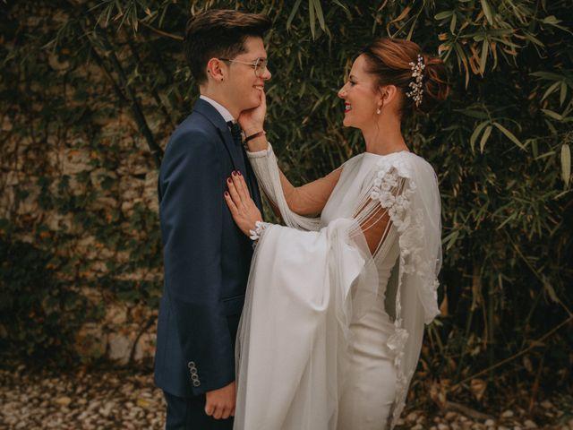 La boda de Antonio y Baby en Algorfa, Alicante 20