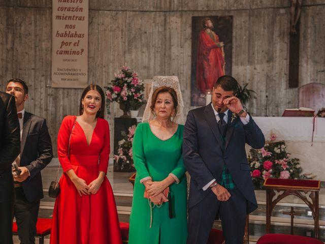 La boda de Antonio y Baby en Algorfa, Alicante 21