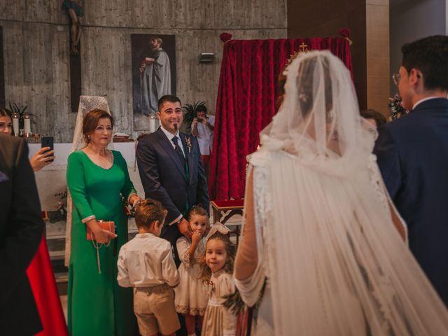 La boda de Antonio y Baby en Algorfa, Alicante 22
