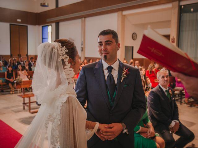 La boda de Antonio y Baby en Algorfa, Alicante 23