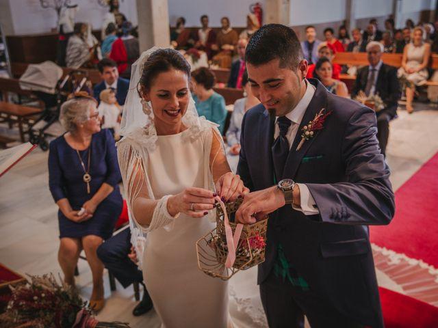 La boda de Antonio y Baby en Algorfa, Alicante 24