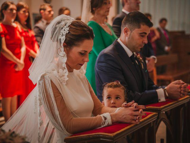 La boda de Antonio y Baby en Algorfa, Alicante 26