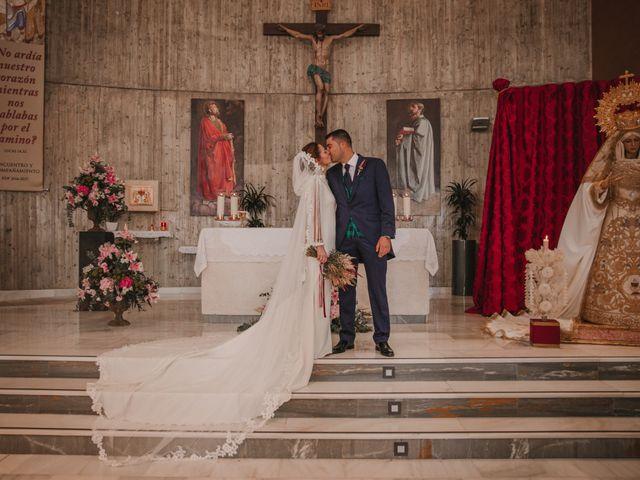 La boda de Antonio y Baby en Algorfa, Alicante 28