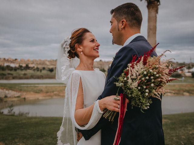 La boda de Antonio y Baby en Algorfa, Alicante 33