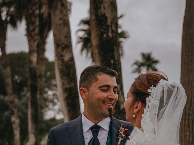 La boda de Antonio y Baby en Algorfa, Alicante 34