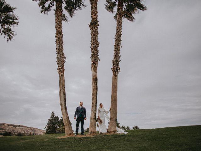 La boda de Antonio y Baby en Algorfa, Alicante 35