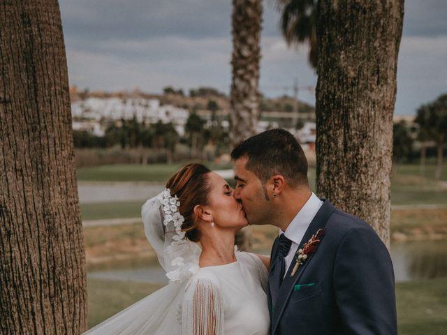 La boda de Antonio y Baby en Algorfa, Alicante 36