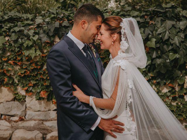 La boda de Antonio y Baby en Algorfa, Alicante 38