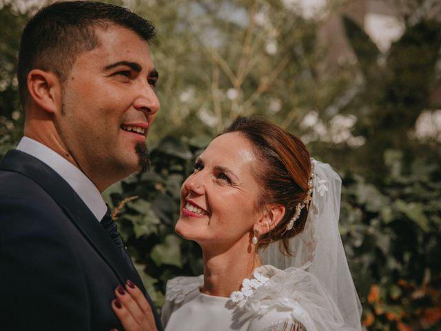La boda de Antonio y Baby en Algorfa, Alicante 39
