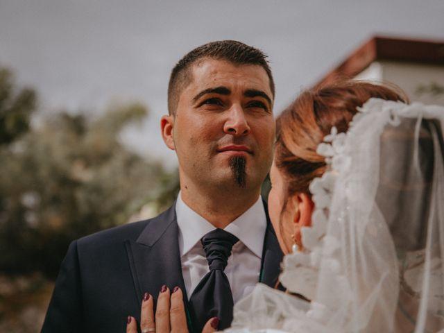 La boda de Antonio y Baby en Algorfa, Alicante 40