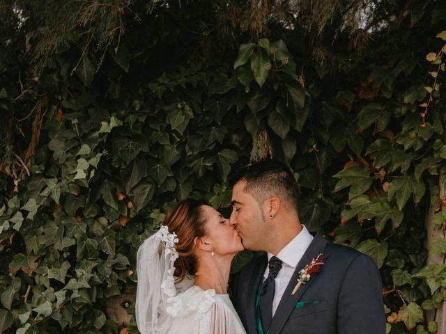 La boda de Antonio y Baby en Algorfa, Alicante 41