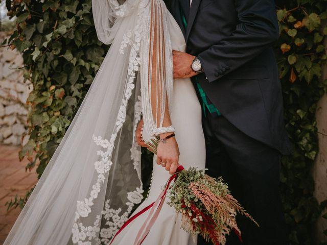 La boda de Antonio y Baby en Algorfa, Alicante 42