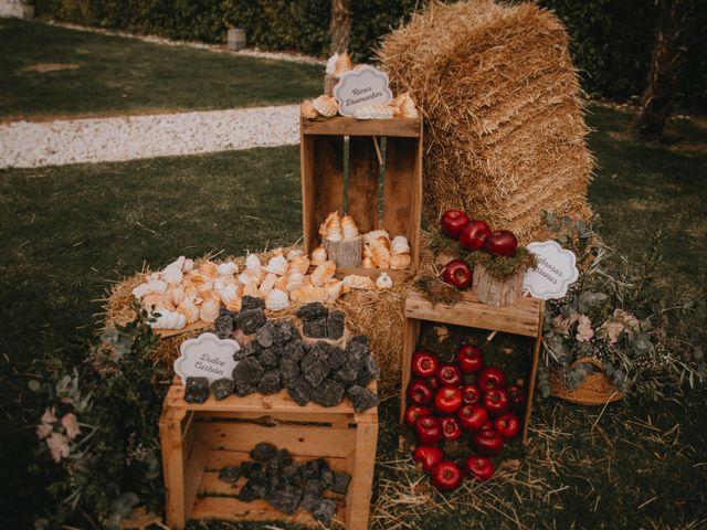 La boda de Antonio y Baby en Algorfa, Alicante 48
