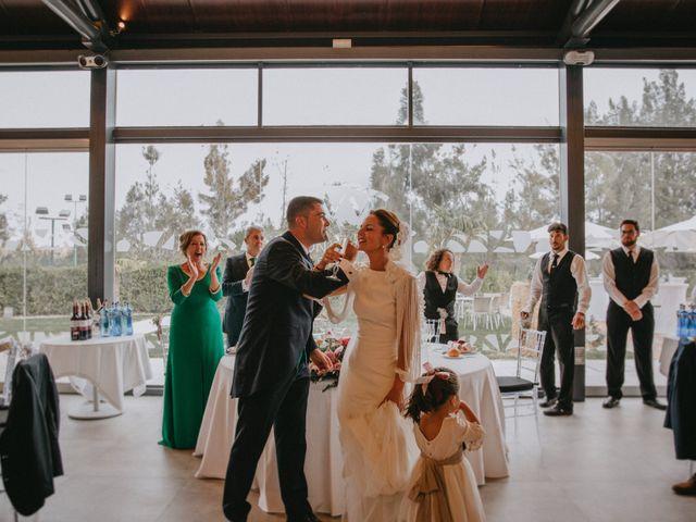 La boda de Antonio y Baby en Algorfa, Alicante 49