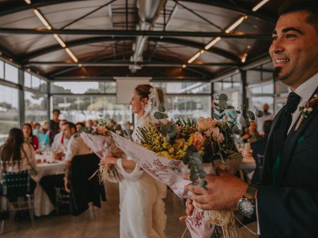 La boda de Antonio y Baby en Algorfa, Alicante 50
