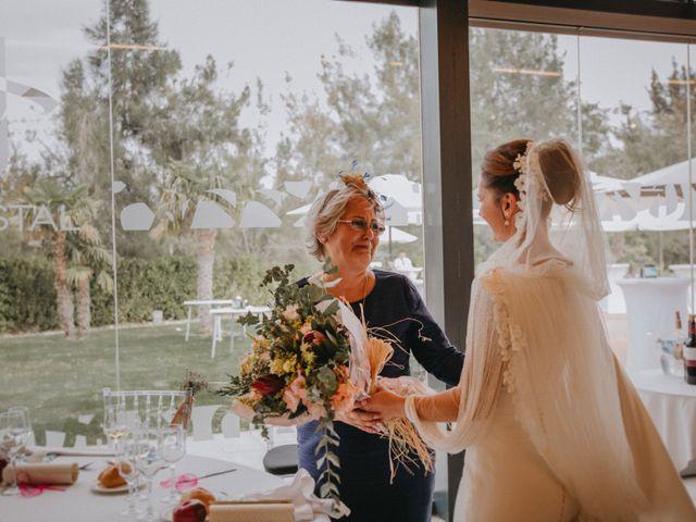 La boda de Antonio y Baby en Algorfa, Alicante 51