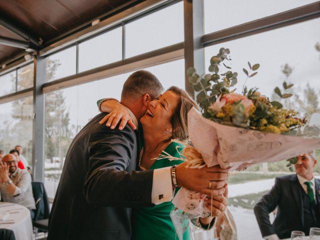 La boda de Antonio y Baby en Algorfa, Alicante 52