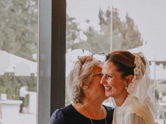 La boda de Antonio y Baby en Algorfa, Alicante 53