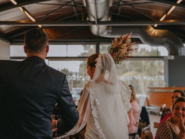 La boda de Antonio y Baby en Algorfa, Alicante 55