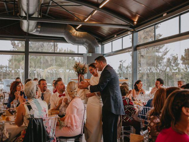 La boda de Antonio y Baby en Algorfa, Alicante 56
