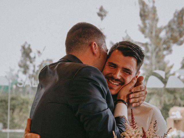 La boda de Antonio y Baby en Algorfa, Alicante 57