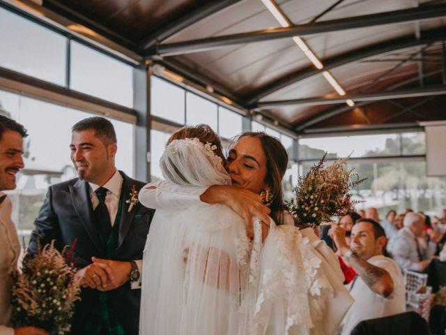 La boda de Antonio y Baby en Algorfa, Alicante 58