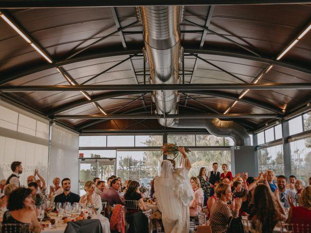 La boda de Antonio y Baby en Algorfa, Alicante 59