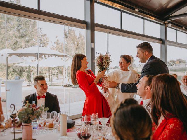 La boda de Antonio y Baby en Algorfa, Alicante 60