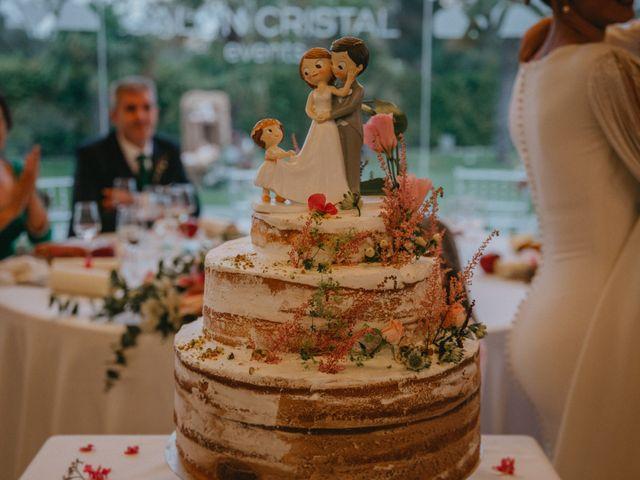 La boda de Antonio y Baby en Algorfa, Alicante 63