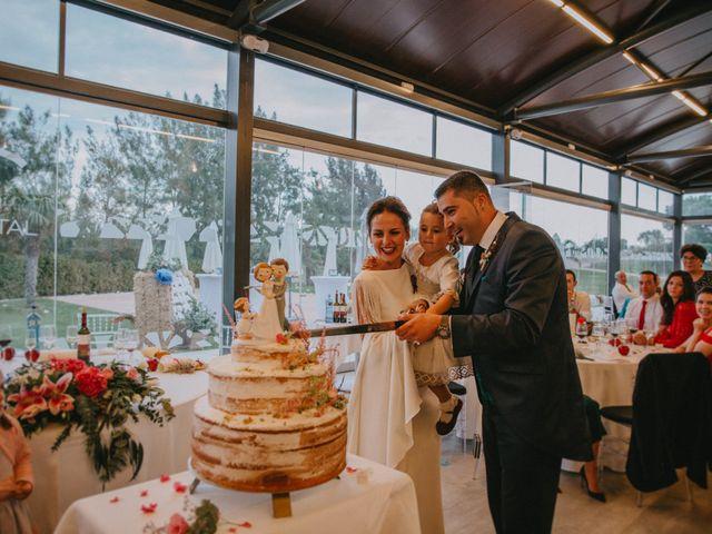 La boda de Antonio y Baby en Algorfa, Alicante 64