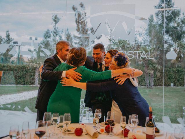 La boda de Antonio y Baby en Algorfa, Alicante 65
