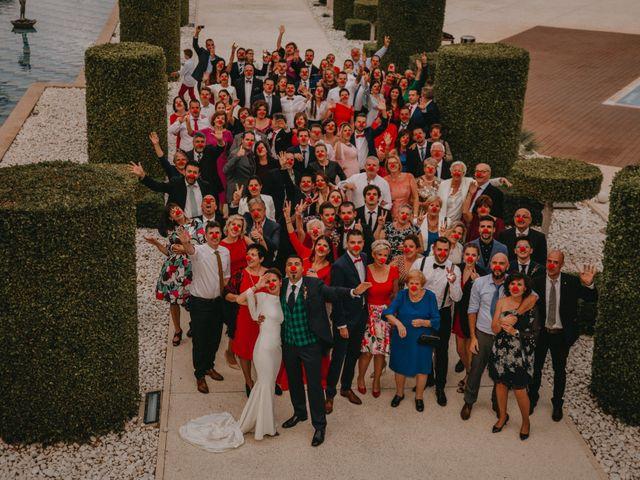 La boda de Antonio y Baby en Algorfa, Alicante 66