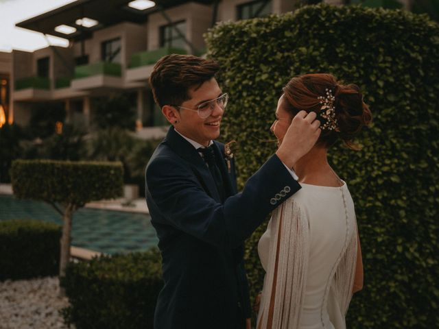 La boda de Antonio y Baby en Algorfa, Alicante 70