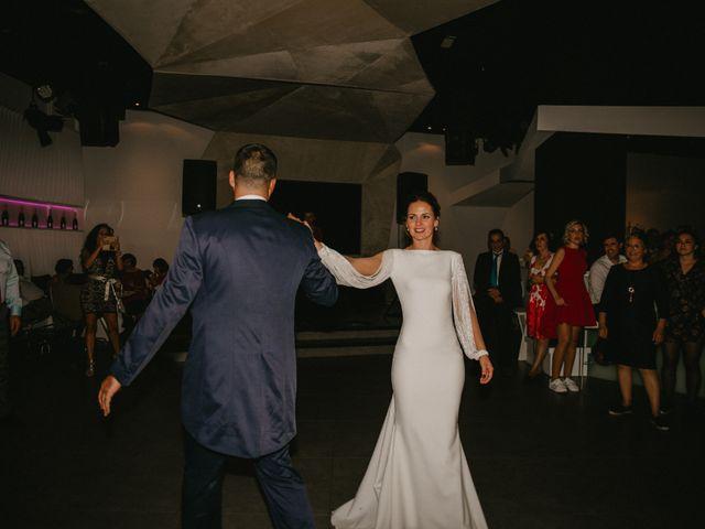La boda de Antonio y Baby en Algorfa, Alicante 78