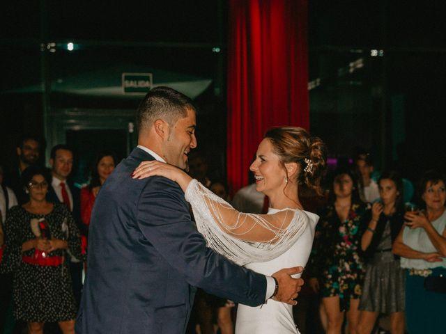 La boda de Antonio y Baby en Algorfa, Alicante 79