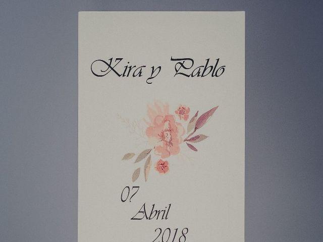 La boda de Kira Makashova  y Pablo Antruejo  en Salamanca, Salamanca 3