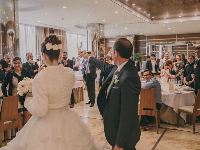 La boda de Kira Makashova  y Pablo Antruejo  en Salamanca, Salamanca 11