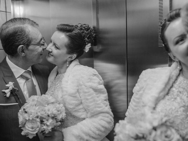 La boda de Kira Makashova  y Pablo Antruejo  en Salamanca, Salamanca 14